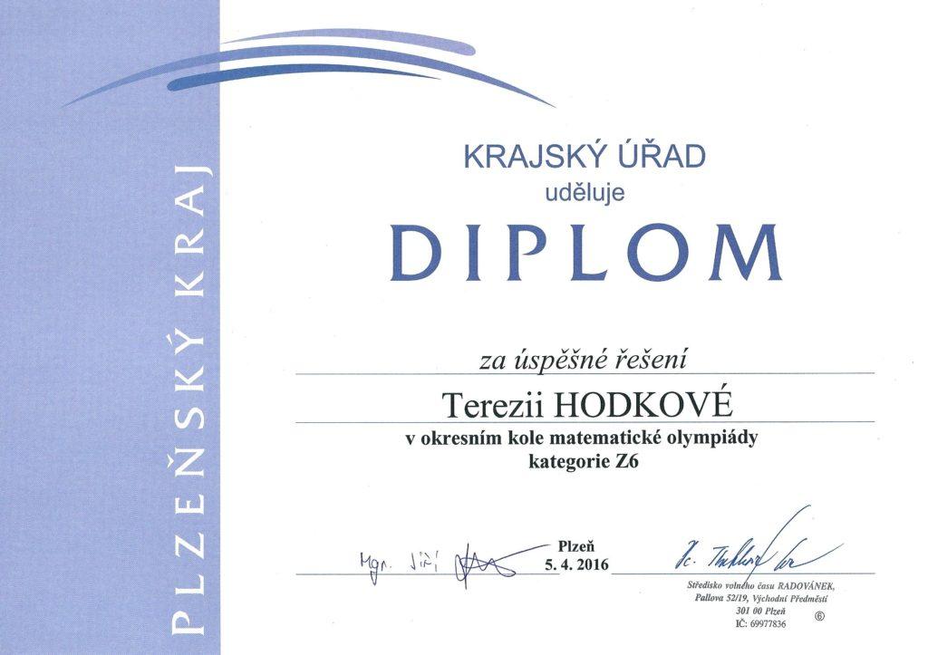 Terka diplom 2